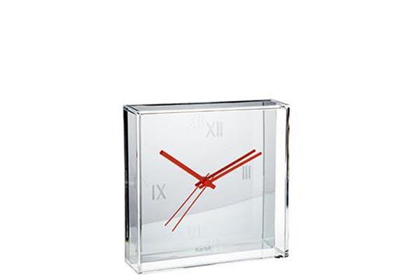 Relógio Tic&Tac