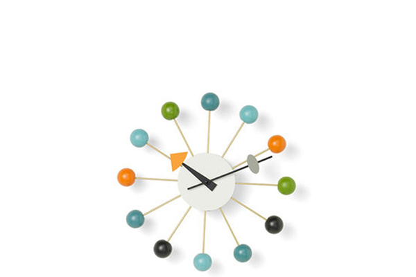 Relógio Ball